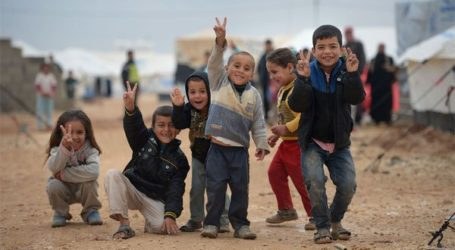 NEARLY 150,000 SYRIAN STUDENTS TO ATTEND SCHOOL IN JORDAN