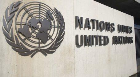 WORLD LEADERS ADOPT NEW DEVELOPMENT GOALS AT UN