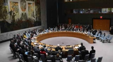 LEADERS CALL FOR REFORM IN OUTDATED UNSC