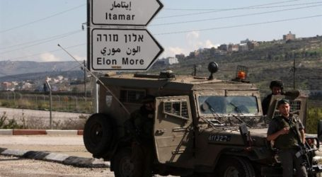 SETTLERS RIOT, ATTACK PALESTINIANS AFTER WEST BANK SHOOTING