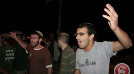 ISRAELI SETTLERS CARRY OUT ATTACKS IN EAST JERUSALEM, WEST BANK