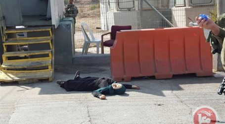 ISRAEL TO DELIVER BODIES OF 5 PALESTINIAN TEENAGERS KILLED IN HEBRON