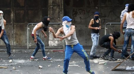 ISRAELI FORCES INJURE DOZENS DURING CLASHES ACROSS WEST BANK