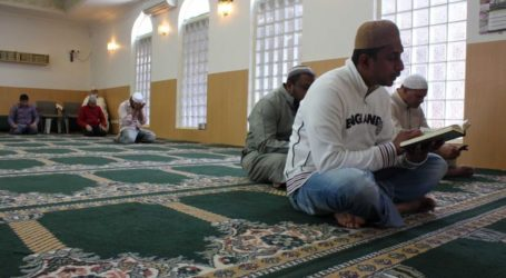 AUSTRALIAN MOSQUES WELCOME VISITORS