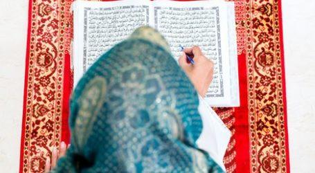 DANISH MUSLIM BECOMING MORE RELIGIOUS