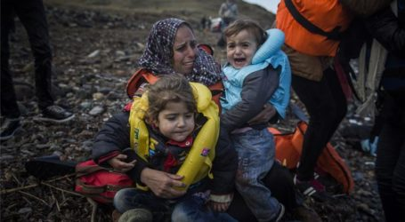 EUROPEAN LEADERS COMMIT TO MORE SHELTER FOR REFUGEES