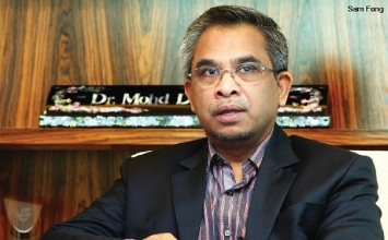 ISLAMIC BANKING PLAYERS IN MALAYSIA URGED TO OVERSEAS EXPANSION