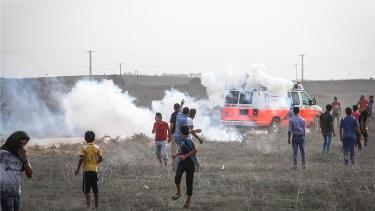 ISRAEL, JORDAN  AGREE ON AL-AQSA MOSQUE SURVEILLANCE