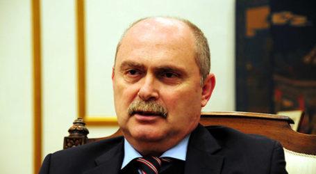 DOWNED DRONE VIOLATES TURKEY'S AIRSPACE – FM SINIRLIOGLU