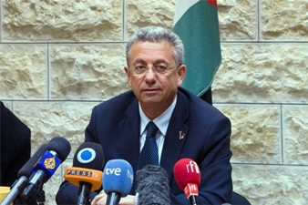 BARGHOUTI: ISRAELI DEMOLITION OF HOUSES WON'T BREAK WILL TO FREEDOM