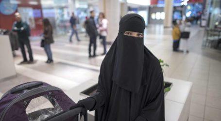 NIQAB DEBATE VICTIMIZES MUSLIM WOMEN