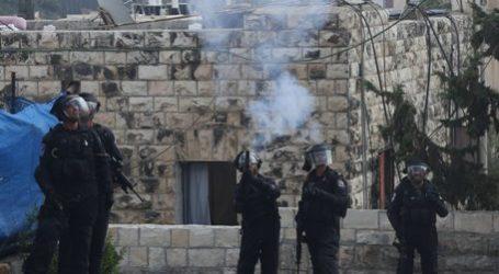 ISRAEL ARRESTED 560 PALESTINIANS SINCE START OF OCTOBER