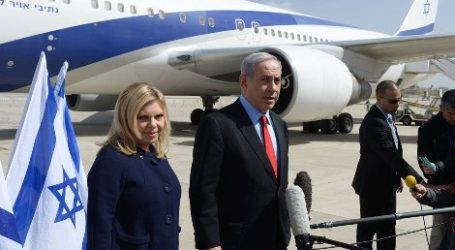 NETANYAHU CANCELS VISIT TO GERMANY DUE TO DETERIORATING SECURITY SITUATION