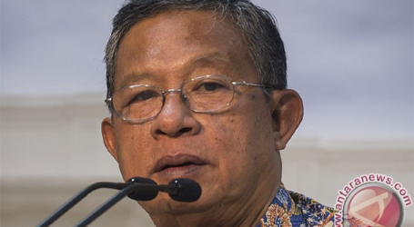 Indonesian Government to Review Several Projects to Deal with Economic Development