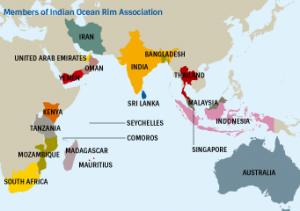 INDONESIA LEADS  INDIAN OCEAN RIM BUSINESS FORUM