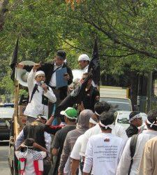 INDONESIAN NGO AWG URGES INTL COMMUNITY TO BOYCOTT ISRAEL PRODUCTS