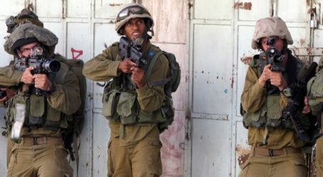 STUDENTS SUFFOCATE AS ISRAELI ARMY RAIDS TULKAREM UNIVERSITY