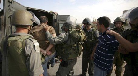 560 PALESTINIANS ARRESTED SINCE OCTOBER