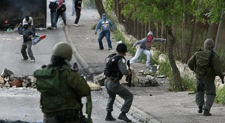 UNRWA CLAIMS ISRAEL OF EXCESSIVE USE OF FORCE
