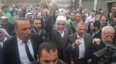 RAED SALAH: ISRAELI COURT RULING WILL NOT DETER US