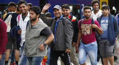 EU, TURKEY AGREE JOINT REFUGEE ACTION PLAN