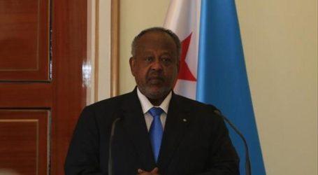 DJIBOUTI PRESIDENT LAUDS TURKISH PEACE EFFORTS