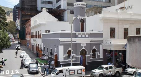 TURKISH AGENCY COMPLETES THREE PROJECTS IN CAPE TOWN