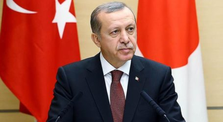 ERDOGAN FOCUSES ON ECONOMY IN PIECE FOR JAPANESE DAILY
