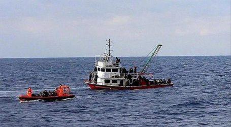 OVER 3,000 REFUGEES HAVE DIED IN MEDITERRANEAN: IOM