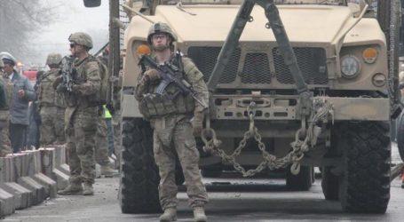 US TO KEEP 9,800 TROOPS IN AFGHANISTAN THROUGH 2016