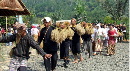 INDONESIA TO ENCOURAGE UNDERDEVELOPED REGIONS TOURISM