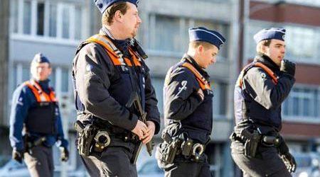BELGIUM,SPAIN GAME CANCELLED AFTER PARIS ATTACKS