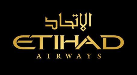 ETIHAD AIRWAYS RECEIVES AWARD FOR HUMANITARIAN EFFORTS IN NEPAL