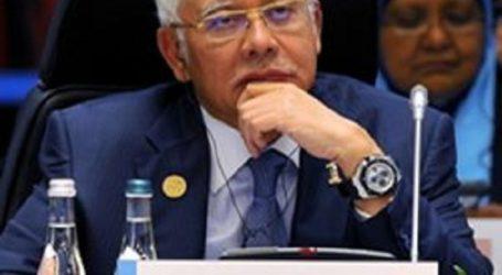 MALAYSIAN PM NAJIB CALLS ON MUSLIM LEADERS TO SPREAD TRUE TEACHINGS OF ISLAM
