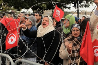 TUNISIA: NIDAA TOUNES CANCELS PARTY MEETING DUE TO INTERNAL DISAGREEMENTS