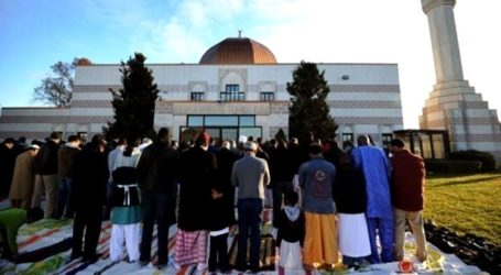 US MUSLIMS ON MAKING MOSQUE SPACES FOR ALL