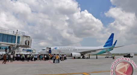 LOMBOK INTERNATIONAL AIRPORT RESUMES FLIGHT OPERATION