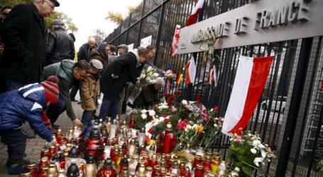 POLAND REFUSES EU QUOTAS AFTER PARIS ATTACKS
