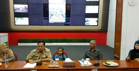 INDONESIAN GIRL WINS FAO INTERNATIONAL POSTER COMPETITION