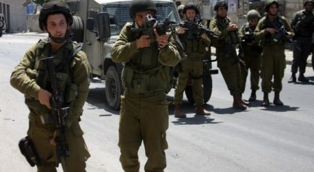 IOF OPENS FIRE AT PALESTINIAN FARMERS IN BLOCKADED GAZA