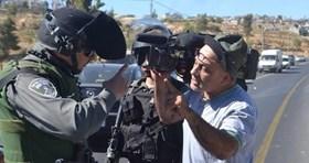 REPORT: 90 ISRAELI VIOLATIONS AGAINST JOUNALISTS IN OCTOBER