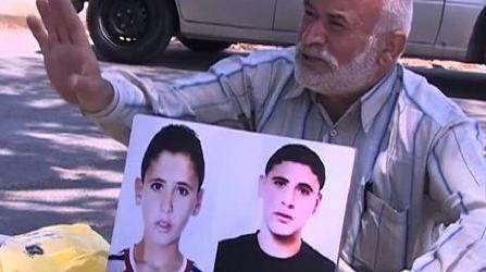 YOUNGEST JORDANIAN PRISONER SENTENCED TO 15 YEARS