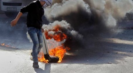 OVER 10.000 PALESTINIANS INJURED SINCE OCTOBER 1ST:  MINISTRY OF HEALTH