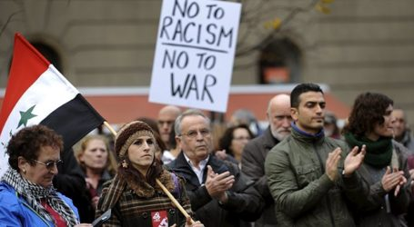 SPAIN DIVIDED ON JOINING ANTI-ISIL STRIKES