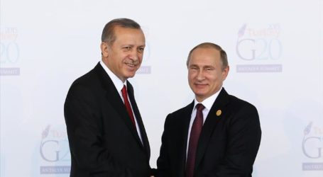 TURKEY, RUSSIA TO HOLD MOSCOW MEETING