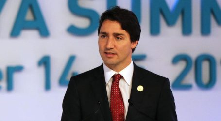 CANADA TO ACCEPT 25,000 REFUGEES TILL 2016: PM