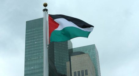 UN PANEL CALLS FOR END TO ISRAELI OCCUPATION
