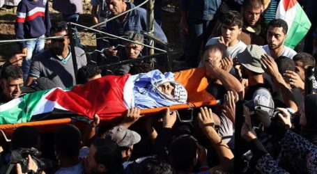 72 PALESTINIANS KILLED SINCE OCTOBER: HEALTH MINISTRY