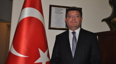 TURKISH AMBASSADOR: PREVENTING ENTRY OF AQSA AFFECT THE WHOLE ISLAMIC WORLD