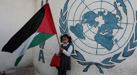 UAE Calls for Intensifying Efforts to End Palestinian-Israeli Conflict